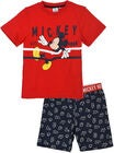 Disney Musse Pigg Pyjamas, Red