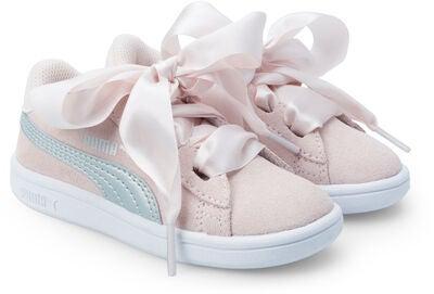 Köp Puma Smash V2 Ribbon AC Sneaker Baby 142006328