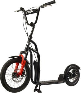 STIGA STR Air Scooter 16 Tum