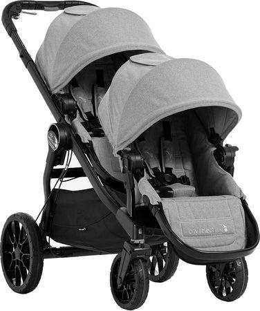 baby jogger syskonvagn