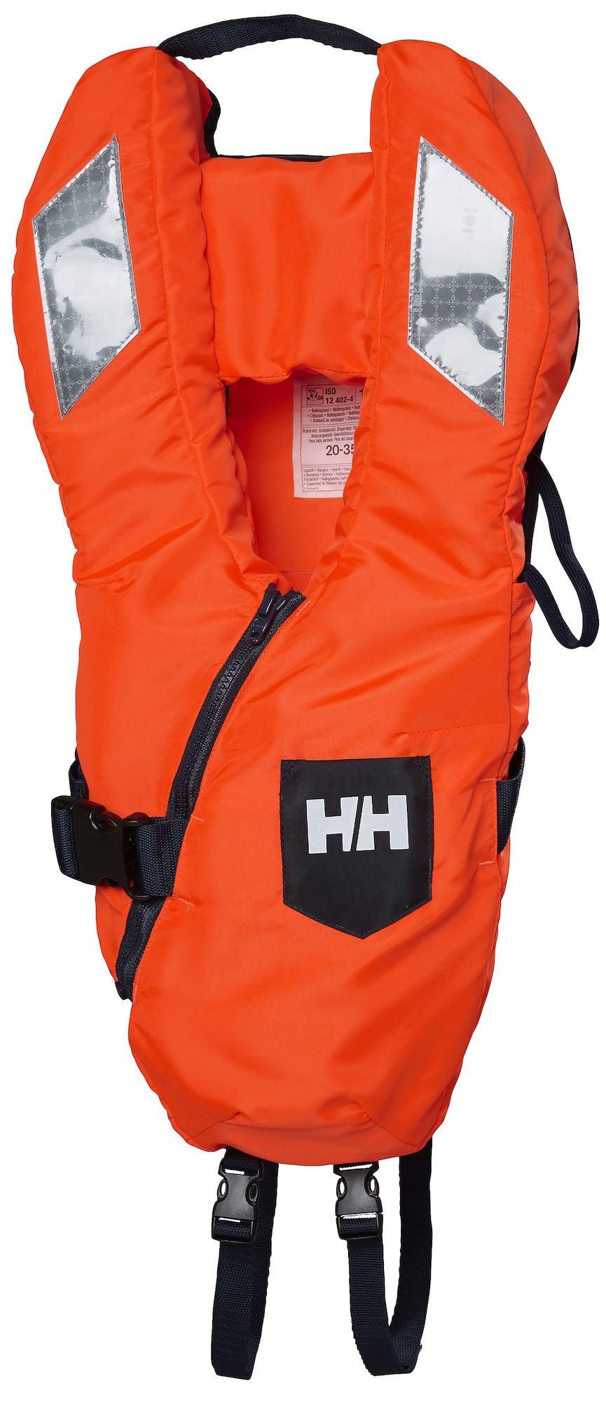 Helly Hansen Flytväst JR Safe+ 20-35 kg