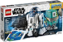 LEGO Star Wars 75253 Droid Commander