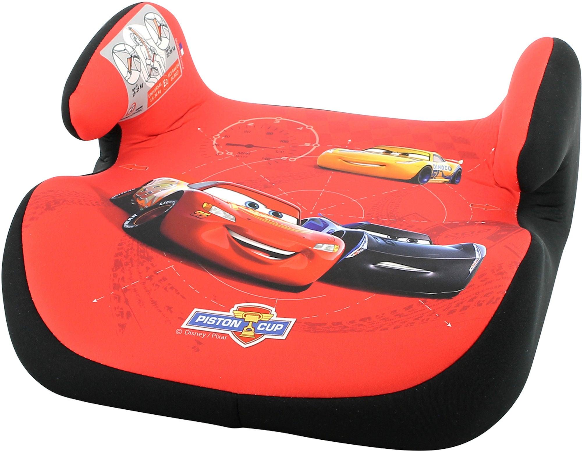 Disney Topo Comfort Bälteskudde Cars