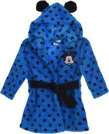 Disney Musse Pigg Morgonrock Med Tofflor ab8771927e16b