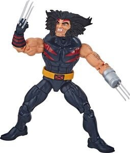 Marvel Legends X-Men Figur Weapon X