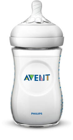 Philips Avent Natural Dinapp 3m+ 2-pack
