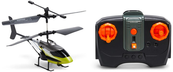 Alex´s Garage Radiostyrd Helikopter
