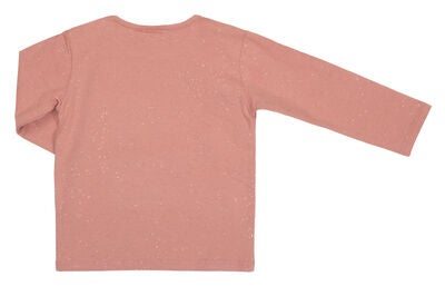 Petit by Sofie Schnoor T-Shirt, Dusty Rose