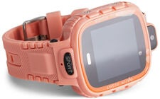 North 13.5 Active Waterproof GPS-klocka, Rosa