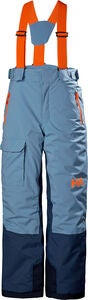 Helly Hansen No Limits Skidbyxa, Blue Fog