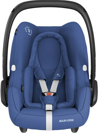 Maxi-Cosi Rock Babyskydd, Essential Blue