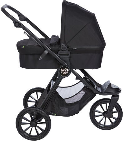 Baby Jogger City Elite 2 Liggdel, Granite