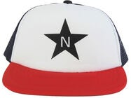 Nova Star Trucker Urban Keps