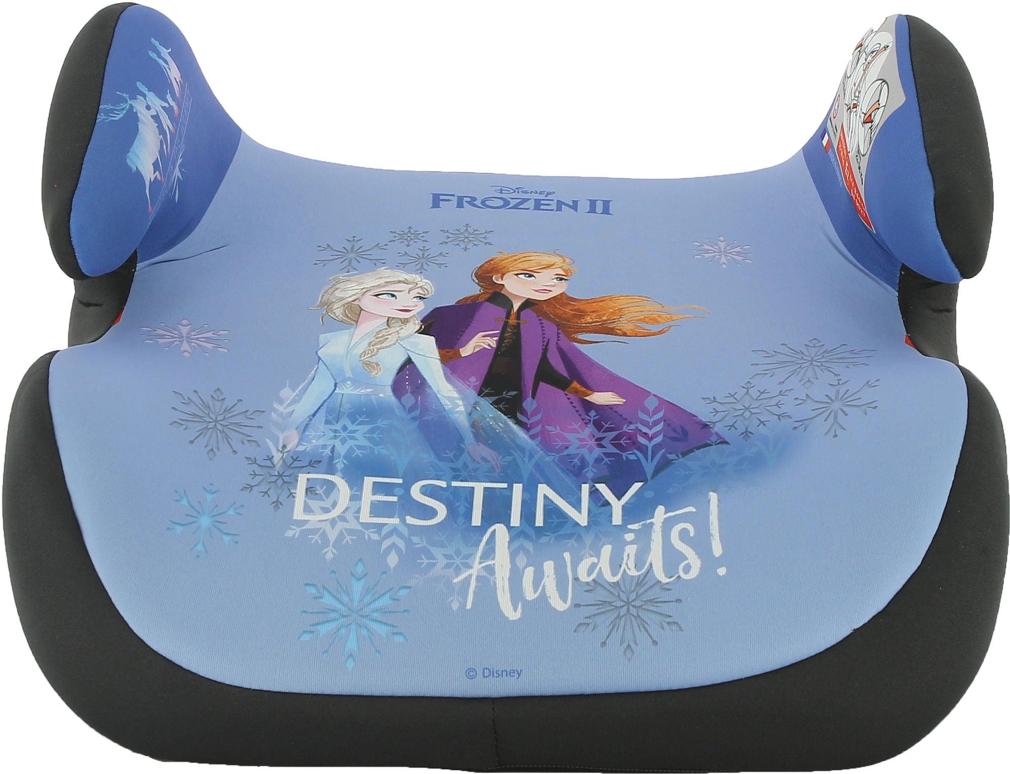 Disney Frozen II Topo Comfort Bälteskudde