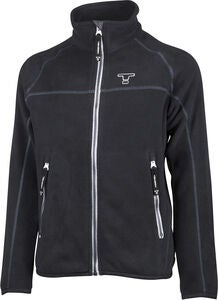 Tenson Moment Fleece, Black