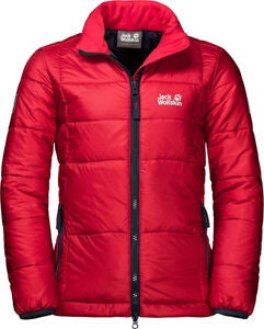 Jack Wolfskin Argon Jacka, Red Lacquer
