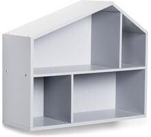 Splitter nya Hyllor & Skåp | Praktisk inredning för barnrummet | Jollyroom QB-26