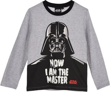 Star Wars Pyjamas, Ljusgrå
