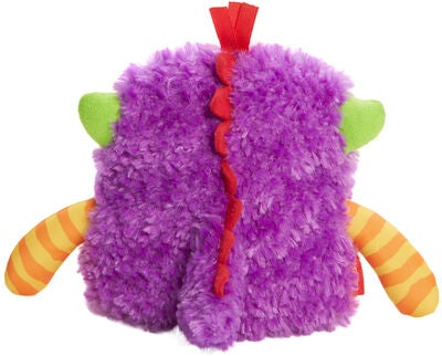 Fisher-Price Giggles 'n Growls Monster Gosedjur