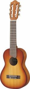 Yamaha Guitarlele, Tobacco Brown Sunburst