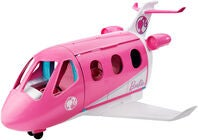 Barbie Flygplan Dream Plane