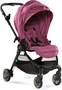 Baby Jogger City Tour Lux Sulky, Rosewood