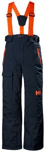 Helly Hansen No Limits Skidbyxa, Navy