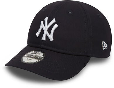 New Era Kids Keps, Navy/White
