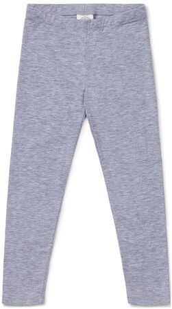 Luca & Lola Venetia Leggings 2-pack, Grey Melange