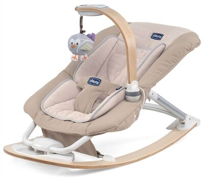 Chicco Babysitter I-feel Beige